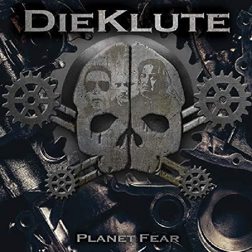 Die Klute - Planet Fear - Preis vom 05.09.2020 04:49:05 h