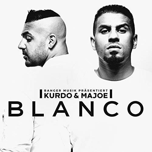 Kurdo & Majoe - Blanco - Preis vom 09.04.2021 04:50:04 h