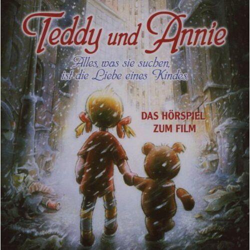 Teddy und Annie - Hörspiel zum Film - Preis vom 27.02.2021 06:04:24 h