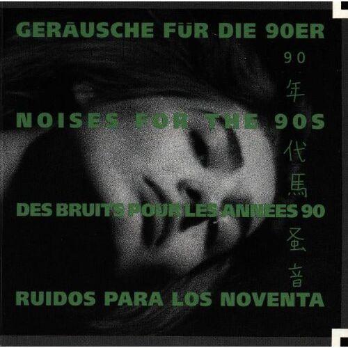 Various - Geräusche für die 90er - Preis vom 19.04.2021 04:48:35 h