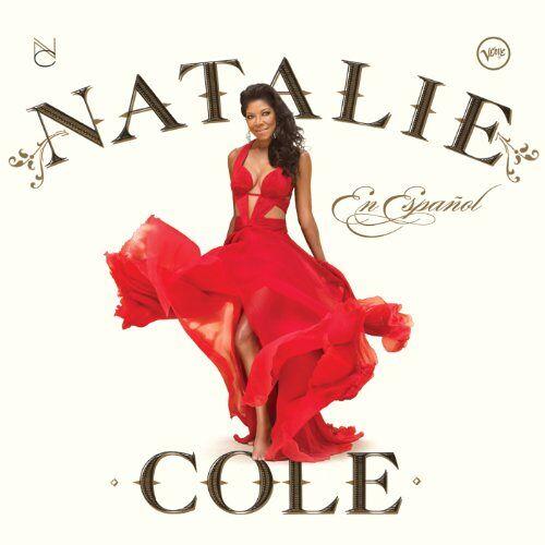 Natalie Cole - Natalie Cole en Espanol - Preis vom 16.04.2021 04:54:32 h