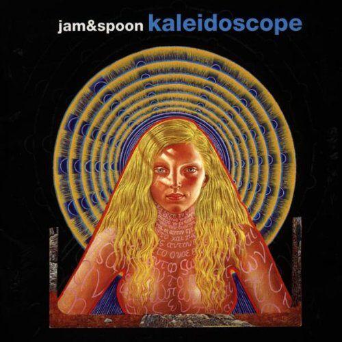 Jam & Spoon - Kaleidoscope - Preis vom 08.05.2021 04:52:27 h