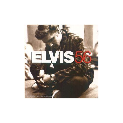 Elvis Presley - Elvis '56 - Preis vom 12.05.2021 04:50:50 h