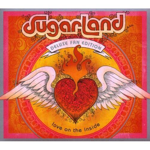 Sugarland - Love on the Inside - Preis vom 25.02.2021 06:08:03 h