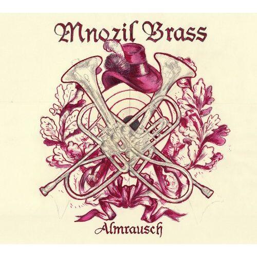Mnozil Brass - Almrausch - Preis vom 20.10.2020 04:55:35 h