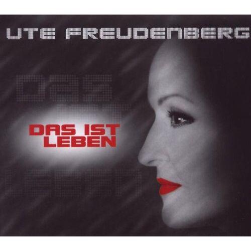 Ute Freudenberg - Das Ist Leben - Preis vom 20.10.2020 04:55:35 h