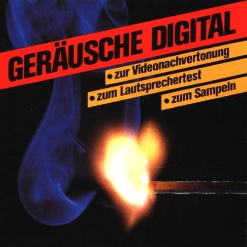 Sound Effects - Geraeusche Digital - Preis vom 03.04.2020 04:57:06 h