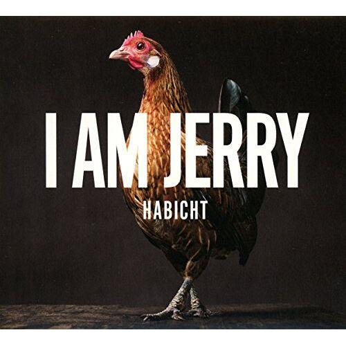 I am Jerry - Habicht - Preis vom 06.05.2021 04:54:26 h