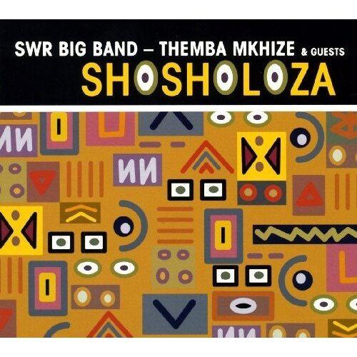 Themba Mkhize - Shosholoza (Feat.Swr Big Band) - Preis vom 28.02.2021 06:03:40 h