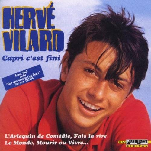 Herve Vilard - Preis vom 28.02.2021 06:03:40 h