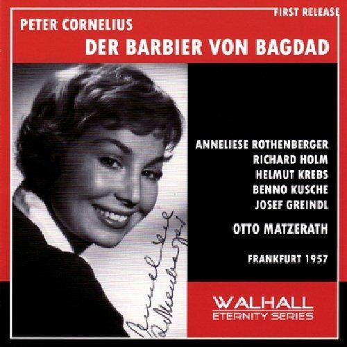 Cornelius:Barber Von Bagdad - Der Barbier Von Bagdad - Preis vom 10.04.2021 04:53:14 h