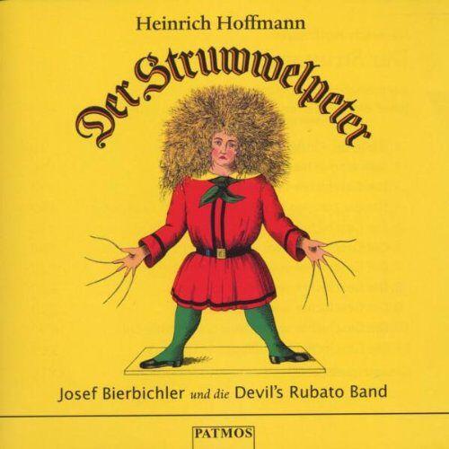 - Der Struwwelpeter, 1 CD-Audio - Preis vom 28.02.2021 06:03:40 h