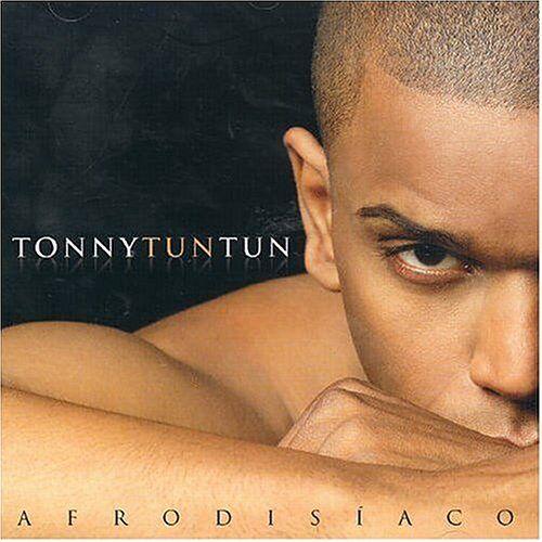 Tony Tun Tun - Afrodisiaco - Preis vom 06.03.2021 05:55:44 h