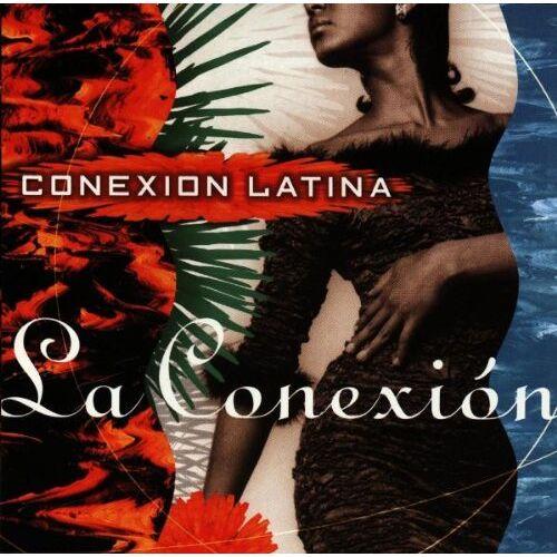 Conexion Latina - La Conexion - Preis vom 05.09.2020 04:49:05 h