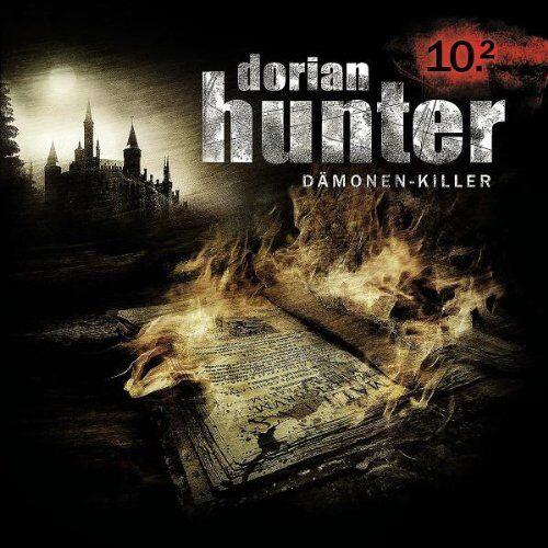 Hunter 10.2: Der Folterknecht - Hexenhammer - Preis vom 05.03.2021 05:56:49 h