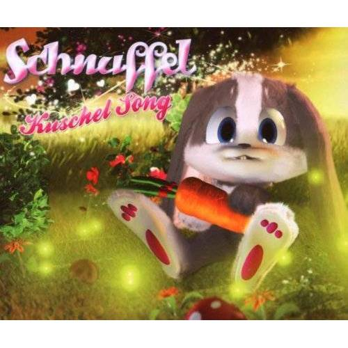 Schnuffel - Kuschel Song - Preis vom 16.04.2021 04:54:32 h