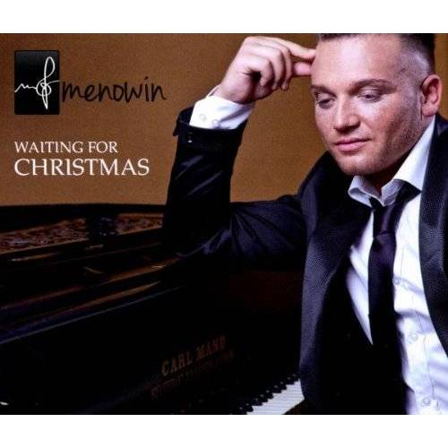 Menowin - Waiting for Christmas - Preis vom 20.10.2020 04:55:35 h