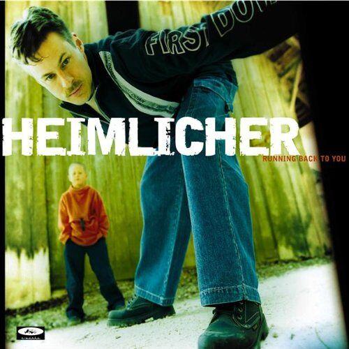 Heimlicher - Running Back to You - Preis vom 15.05.2021 04:43:31 h