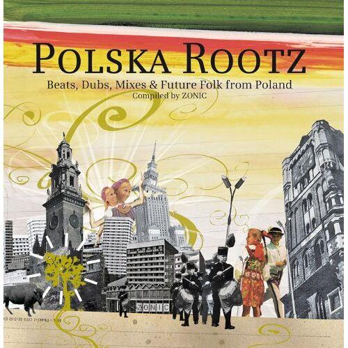 Various - Polska Rootz - Preis vom 10.05.2021 04:48:42 h