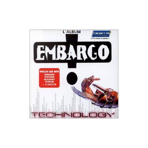 Embargo - Technology - Preis vom 20.10.2020 04:55:35 h