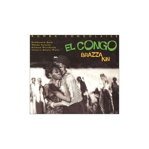 Rumbanella Band - El Congo-Rumba Congolaise - Preis vom 25.02.2021 06:08:03 h