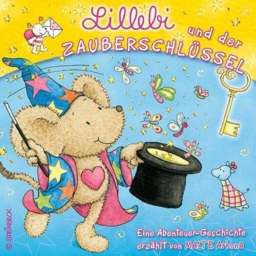 Lillebi - Lillebi und der Zauberschlüssel - Preis vom 09.04.2021 04:50:04 h
