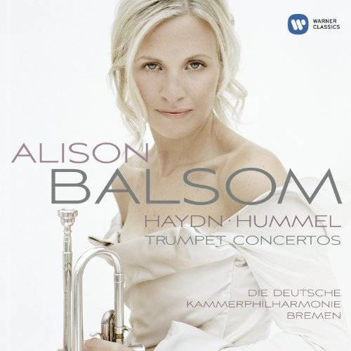 Alison Balsom - Trompetenkonzerte - Preis vom 08.05.2021 04:52:27 h