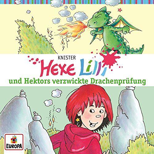 Hexe Lilli - 017/und Hektors Verzwickte Drachenprüfung - Preis vom 28.02.2021 06:03:40 h