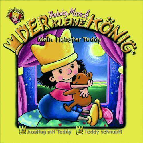 Der Kleine König - 19: Mein Liebster Teddy - Preis vom 05.09.2020 04:49:05 h