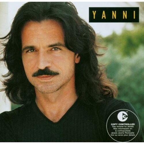 Yanni - Ethnicity - Preis vom 09.08.2020 04:47:12 h