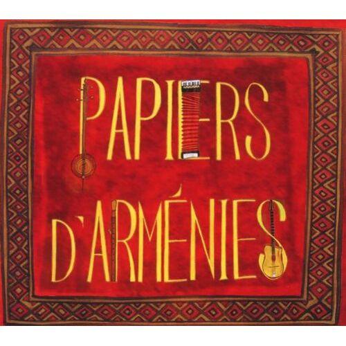 Papiers d' Armenies - Preis vom 26.01.2021 06:11:22 h