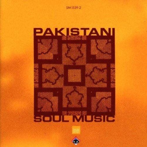 Various - Ethnische Musik - Pakistani Soul Music - Preis vom 17.04.2021 04:51:59 h