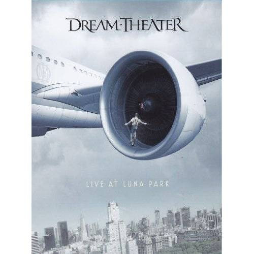 Dream Theater - Live at Luna Park [2 DVDs] - Preis vom 03.05.2021 04:57:00 h