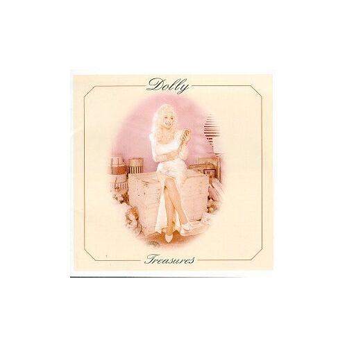 Dolly Parton - Treasures - Preis vom 16.04.2021 04:54:32 h