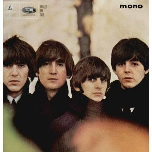 The Beatles - Beatles for Sale [Vinyl LP] - Preis vom 17.04.2021 04:51:59 h