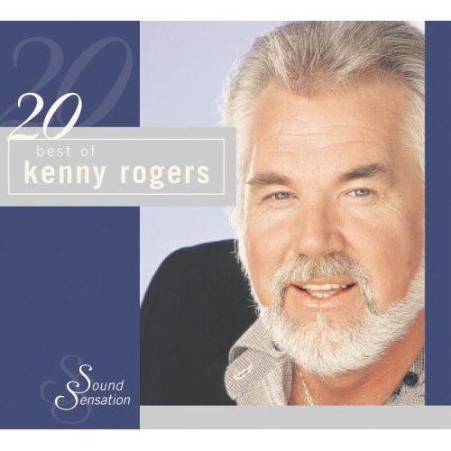 Kenny Rogers - Best of Kenny Rogers - Preis vom 11.04.2021 04:47:53 h