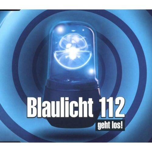 Blaulicht 112 - Geht Los ! - Preis vom 21.10.2020 04:49:09 h