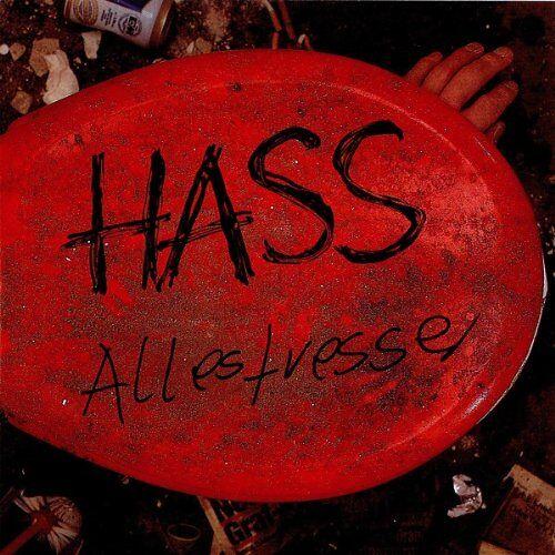 Hass - Allesfresser - Preis vom 16.01.2021 06:04:45 h