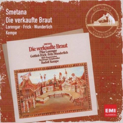 Kempe - Die Verkaufte Braut - Preis vom 27.01.2021 06:07:18 h