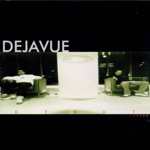 Dejavue - Debut Ep - Preis vom 27.02.2021 06:04:24 h