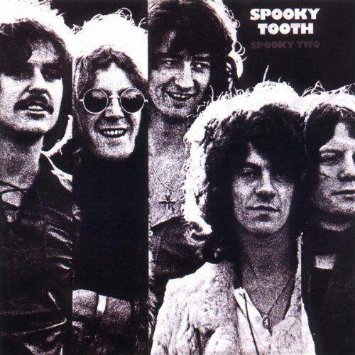 Spooky Tooth - Spooky Two - Preis vom 16.04.2021 04:54:32 h