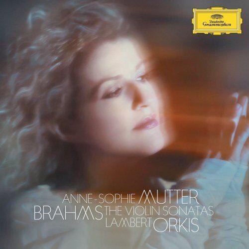Anne-Sophie Mutter - Violinsonaten - Preis vom 05.09.2020 04:49:05 h