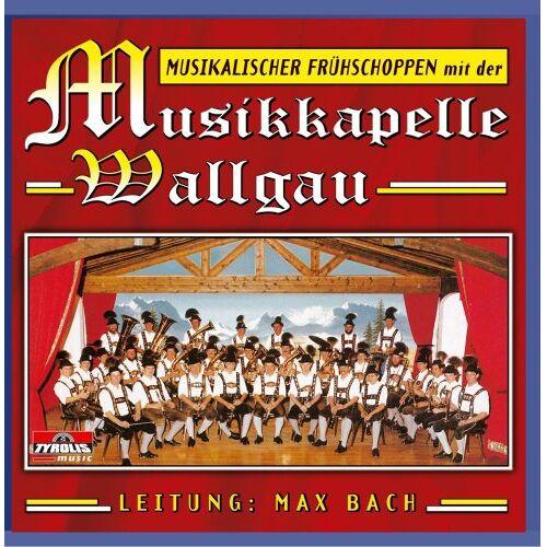 Various - Musikalischer Frühschoppen - Preis vom 20.10.2020 04:55:35 h