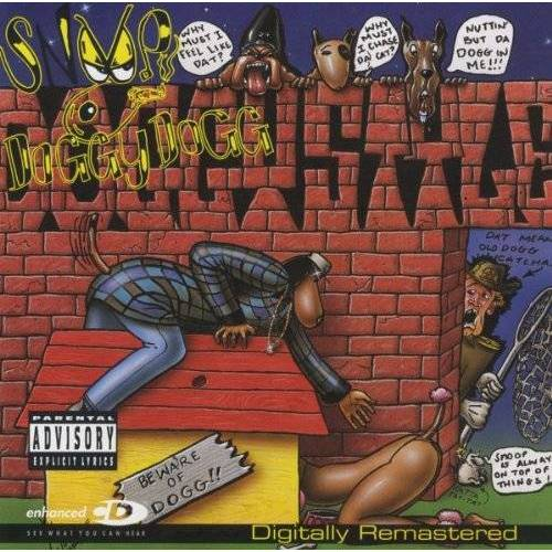 Snoop Doggy Dogg - Doggystyle - Preis vom 06.09.2020 04:54:28 h