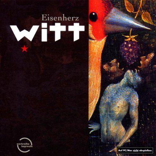 Witt - Eisenherz - Preis vom 06.05.2021 04:54:26 h
