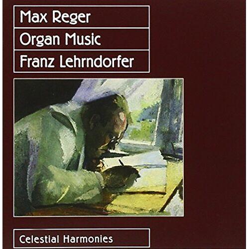 Franz Lehrndorfer - Orgelmusik - Preis vom 10.11.2019 06:02:15 h