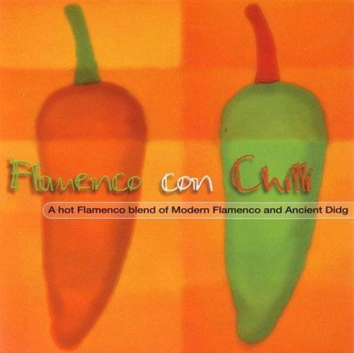 McIntosh Flamenco Con Chilli (Aust Excl - Preis vom 03.05.2021 04:57:00 h