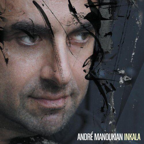 André Manoukian - Inkala - Preis vom 20.10.2020 04:55:35 h