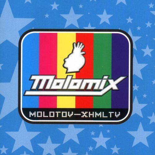 Molotov - Molomix - Preis vom 10.05.2021 04:48:42 h