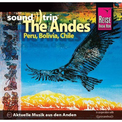 - Soundtrip the Andes (Peru,Bolivien,Chile) - Preis vom 16.05.2021 04:43:40 h